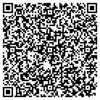 QR-код с контактной информацией организации СПД Лаптев