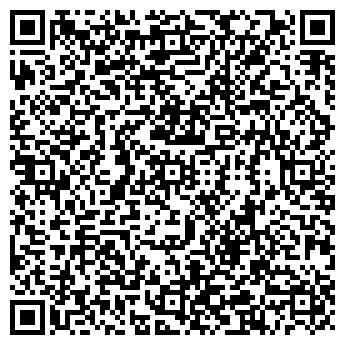 QR-код с контактной информацией организации Общество с ограниченной ответственностью Укрпродукт
