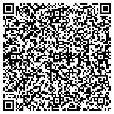 QR-код с контактной информацией организации Субъект предпринимательской деятельности Exclusive Pack
