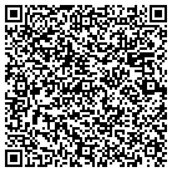 QR-код с контактной информацией организации TOPRENT