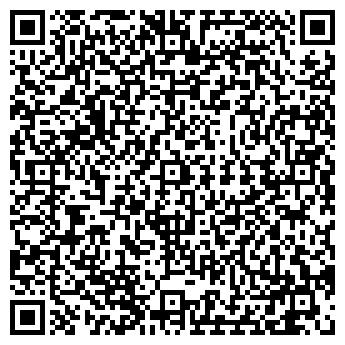 QR-код с контактной информацией организации ЧП ЮНИПАК