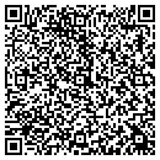 QR-код с контактной информацией организации Общество с ограниченной ответственностью Central-pallet