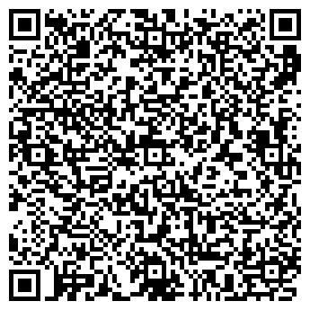 QR-код с контактной информацией организации Буркун А. А. ЧП