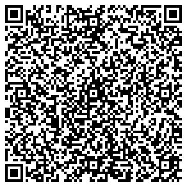 QR-код с контактной информацией организации Интернет-магазин STICKERS