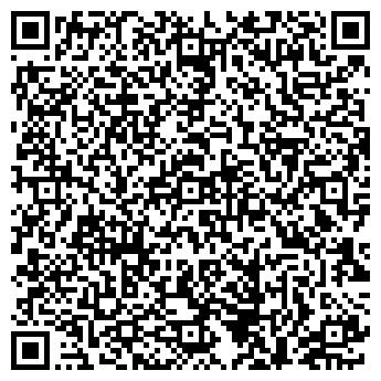 QR-код с контактной информацией организации Империя Принт