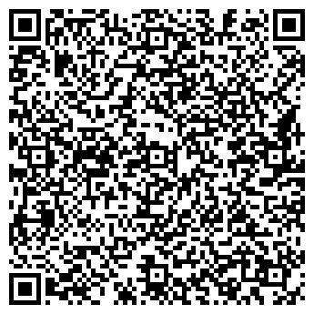 QR-код с контактной информацией организации Дизайн Полідрук