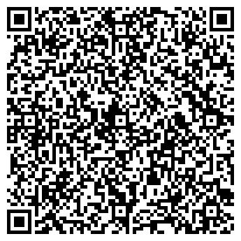 QR-код с контактной информацией организации ООО КБ «Парус»