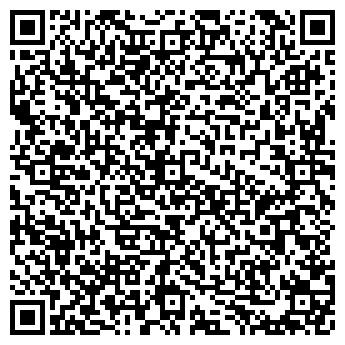 QR-код с контактной информацией организации Частное предприятие ПоповПак