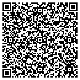 QR-код с контактной информацией организации ПФ МиР