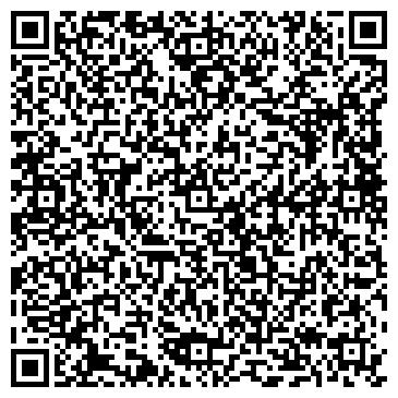 QR-код с контактной информацией организации РИДАН-XXI КОМПАНИЯ