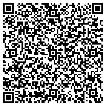 QR-код с контактной информацией организации МОТОРСПОРТ