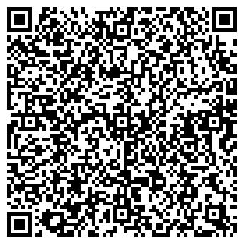 QR-код с контактной информацией организации ООО «БудБо»