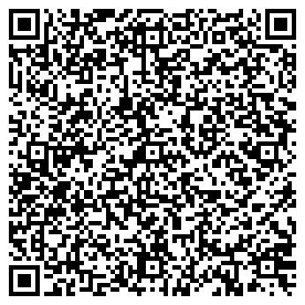 QR-код с контактной информацией организации ЧФ ГВГ