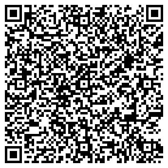 QR-код с контактной информацией организации МЕДЭКСПОРТ