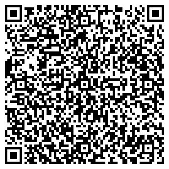QR-код с контактной информацией организации Субъект предпринимательской деятельности ФЛП Громов А. В.