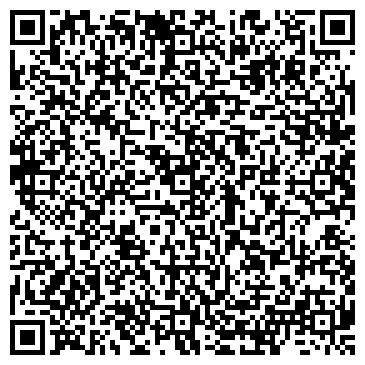 QR-код с контактной информацией организации Частное предприятие Хозпром