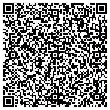 QR-код с контактной информацией организации Клуб органічного землеробства