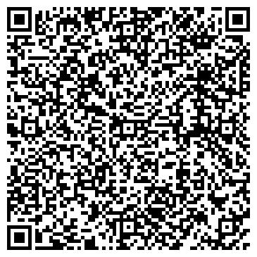 QR-код с контактной информацией организации ApisPapa «Чудо-папа»