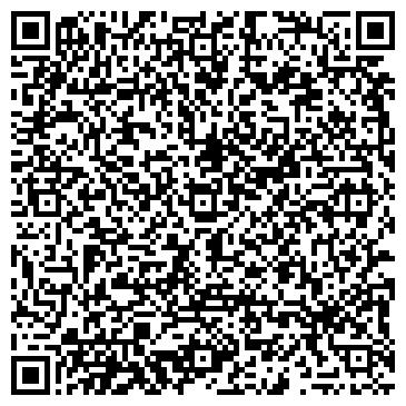 QR-код с контактной информацией организации КМВ, ООО