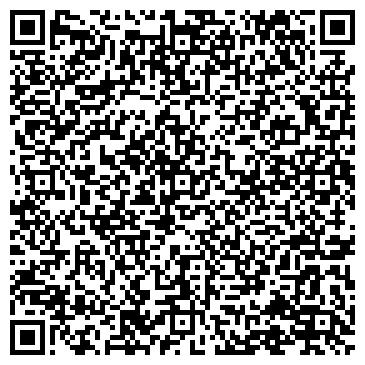 QR-код с контактной информацией организации ООО «Актуальные технологии 2012»