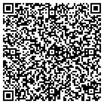 QR-код с контактной информацией организации Авто-мода, ЧП