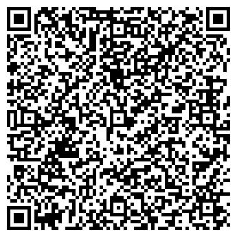 QR-код с контактной информацией организации СОЛНЕЧНЫЕ ЧАСЫ