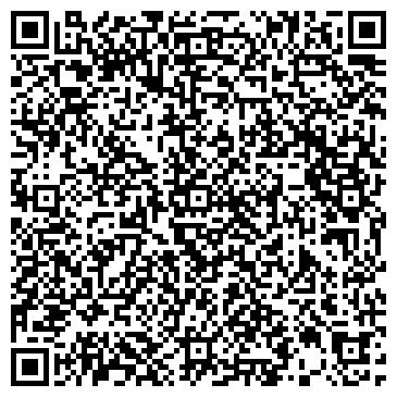 QR-код с контактной информацией организации Украинская бумага, ООО