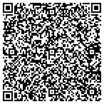 QR-код с контактной информацией организации Принт-Лайн, ООО