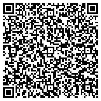 QR-код с контактной информацией организации Voin (Воин)
