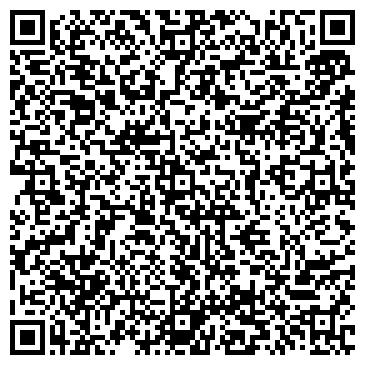 QR-код с контактной информацией организации Киев КАП, ЧП (Kiev Cup)