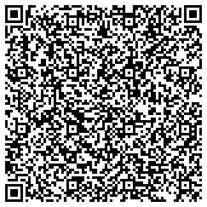 QR-код с контактной информацией организации Александрийская фабрика диаграммных бумаг, ПАО