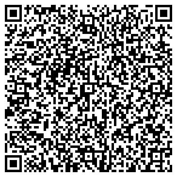 QR-код с контактной информацией организации Полипро, ЧП