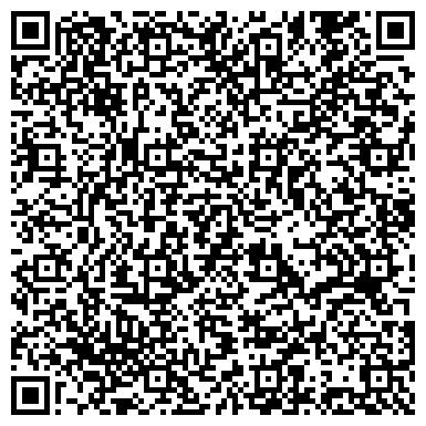 QR-код с контактной информацией организации Луцкая картонно бумажная фабрика, ООО