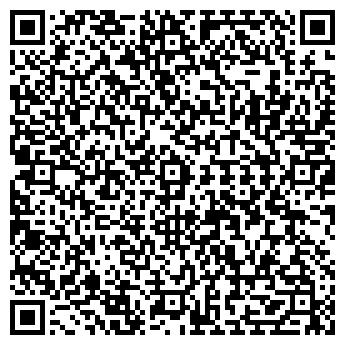 QR-код с контактной информацией организации Парус Плюс, ООО