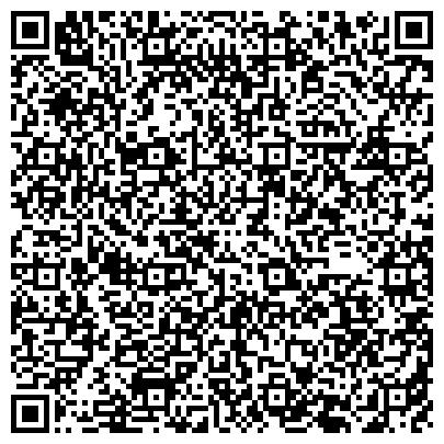 QR-код с контактной информацией организации САТ, ЦЕНТРАЛЬНО-АЗИАТСКАЯ ТУРИСТИЧЕСКАЯ КОРПОРАЦИЯ, СЕМИПАЛАТИНСКИЙ ФИЛИАЛ