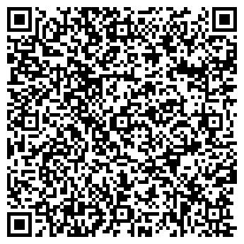 QR-код с контактной информацией организации Бетта, ООО