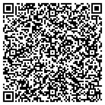 QR-код с контактной информацией организации Махов М.В., ЧП