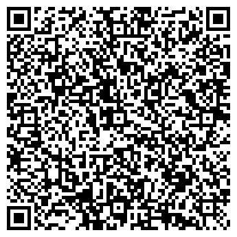 QR-код с контактной информацией организации Виком плюс, ЧП