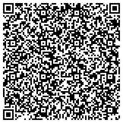 QR-код с контактной информацией организации Ротис, ООО Черновицкий завод теплоизоляционных материалов