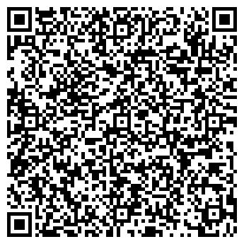 QR-код с контактной информацией организации Гофропласт, ООО