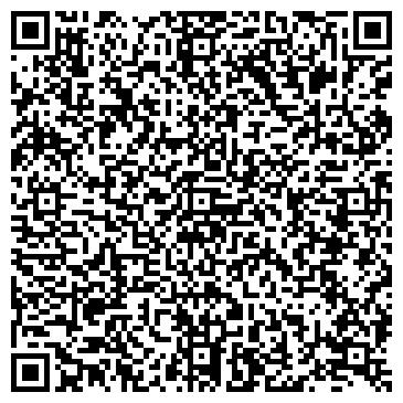 QR-код с контактной информацией организации Харьковский картон, ООО
