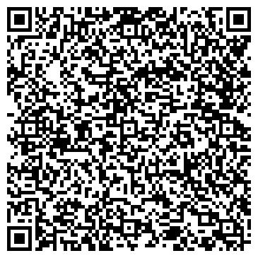 QR-код с контактной информацией организации Восток-Траст, ООО
