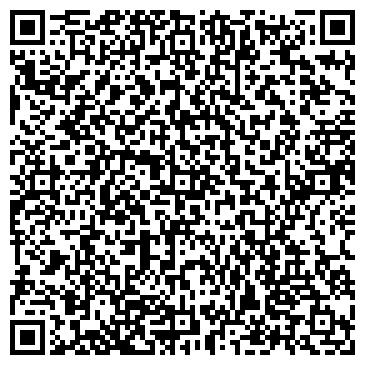 QR-код с контактной информацией организации Всё для дома, ЧП