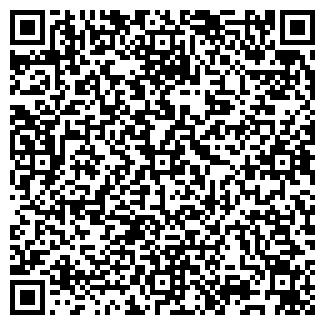 QR-код с контактной информацией организации Фатум-55, ЧП
