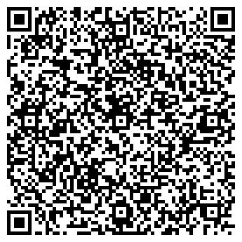 QR-код с контактной информацией организации Обрий-пак, ЧП