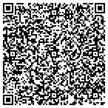 QR-код с контактной информацией организации Галпин ТД, ООО (Галпак, ООО)