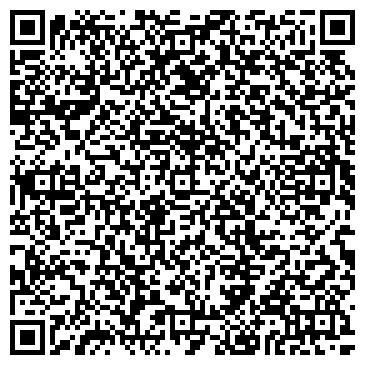 QR-код с контактной информацией организации Максиген. Картон и Бумага, ООО