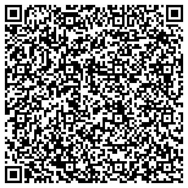 QR-код с контактной информацией организации Рубежанский картонно-тарный комбинат, ПАО