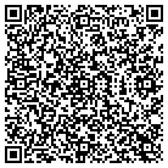 QR-код с контактной информацией организации АВТОБРЕНД