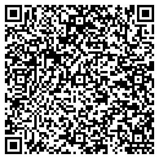 QR-код с контактной информацией организации MDS